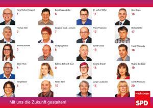 kandidaten